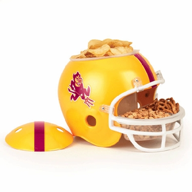 Arizona State Snack Helmet