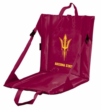Arizona State Stadium Seat