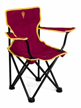 Arizona State Toddler Folding Logo Chair