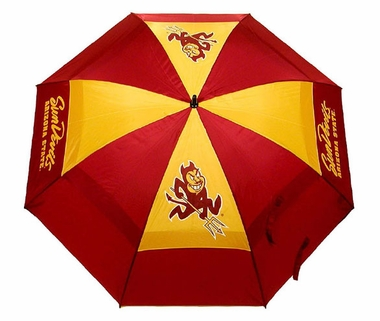 Arizona State Umbrella