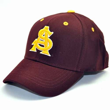 Arizona State Youth FlexFit Hat