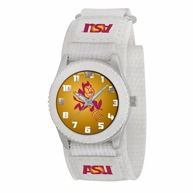 Arizona State Youth Rookie Watch (White)