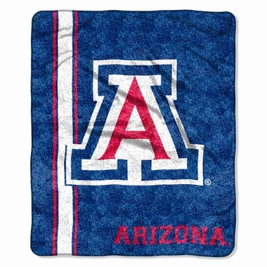 Arizona Super-Soft Sherpa Blanket
