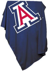 Arizona Sweatshirt Blanket
