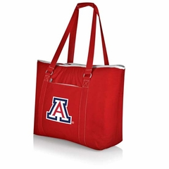 Arizona Tahoe Beach Bag (Red)