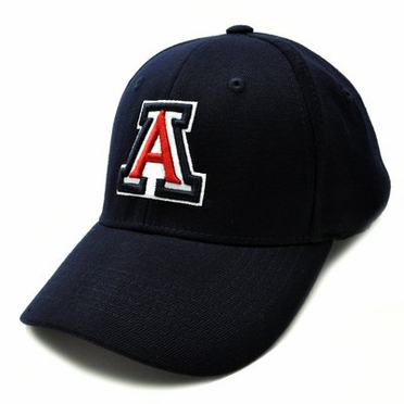 Arizona Team Color Premium FlexFit Hat
