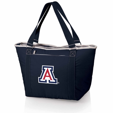 Arizona Topanga Cooler Bag (Navy)