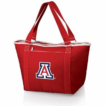Arizona Topanga Cooler Bag (Red  )