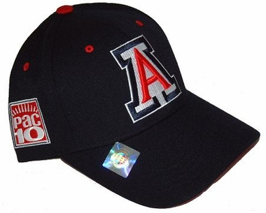 Arizona Triple Conference Adjustable Hats