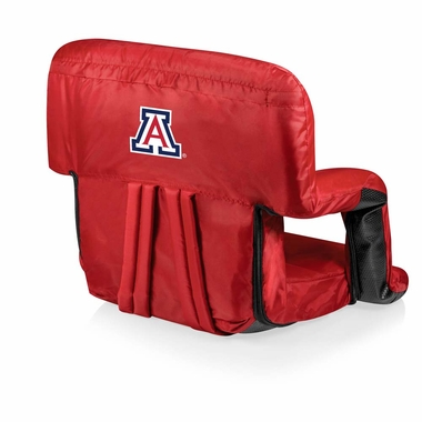 Arizona Ventura Seat (Red  )