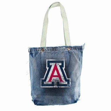 Arizona Vintage Shopper (Denim)