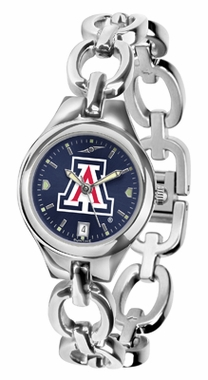 Arizona Women's Eclipse Anonized Watch