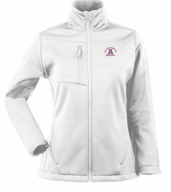 Arizona Womens Traverse Jacket (Color: White)