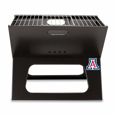 Arizona X-Grill (Black)