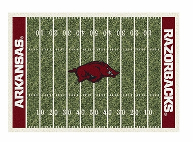"Arkansas 3'10"" x 5'4"" Premium Field Rug"