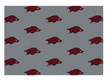 "Arkansas 3'10"" x 5'4"" Premium Pattern Rug"