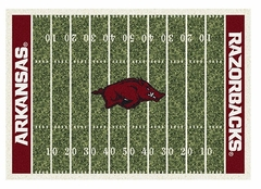 "Arkansas 5'4"" x 7'8"" Premium Field Rug"