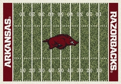 "Arkansas 7'8"" x 10'9"" Premium Field Rug"