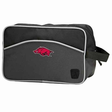 Arkansas Action Travel Kit (Black)