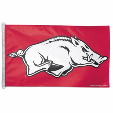 Arkansas Big 3x5 Flag