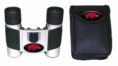 Arkansas Binoculars and Case
