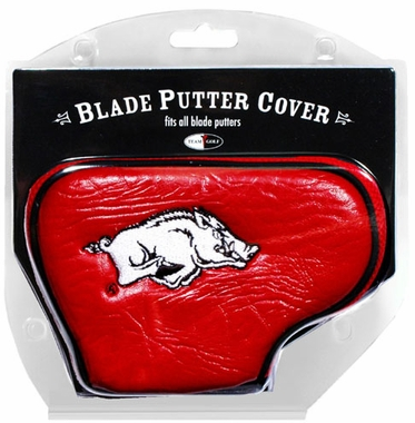 Arkansas Blade Putter Cover