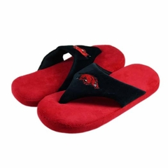 Arkansas Comfy Flop Sandal Slippers