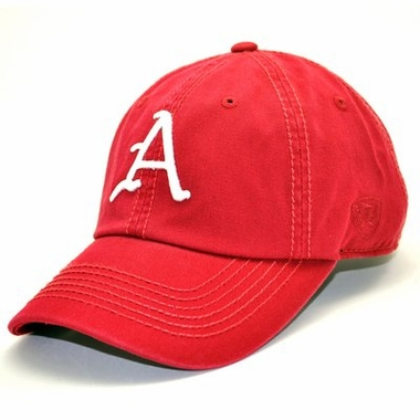Arkansas Crew Adjustable Hat