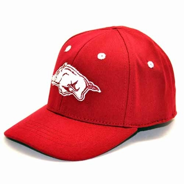 Arkansas Cub Infant / Toddler Hat