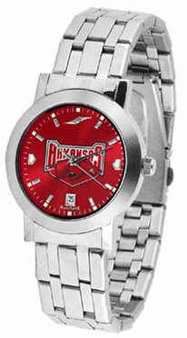 Arkansas Dynasty Men's Anonized Watch
