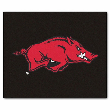 Arkansas Economy 5 Foot x 6 Foot Mat