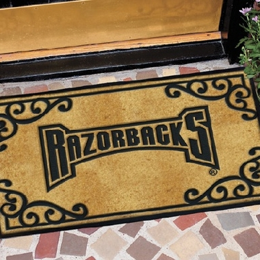 Arkansas Exterior Door Mat