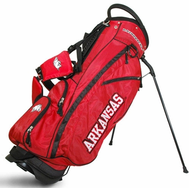 Arkansas Fairway Stand Bag