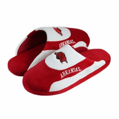 Arkansas Low Pro Scuff Slippers