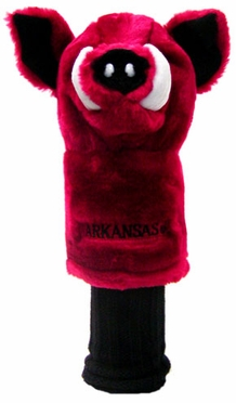 Arkansas Mascot Headcover