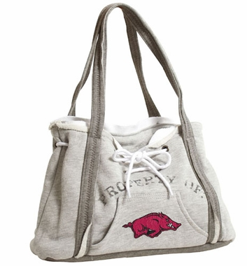 Arkansas Property of Hoody Purse