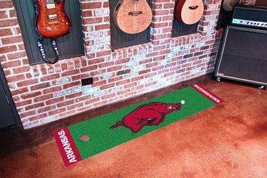 Arkansas Putting Green Mat