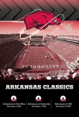 University of Arkansas Gifts and Games