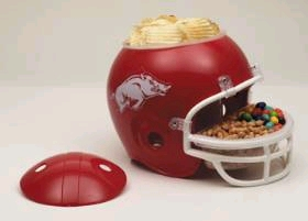 Arkansas Snack Helmet
