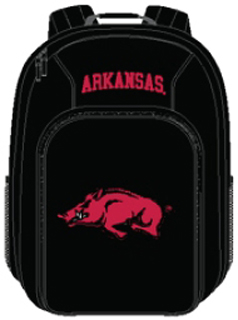 Arkansas Southpaw Youth Backpack