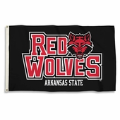 Arkansas State Flags & Outdoors