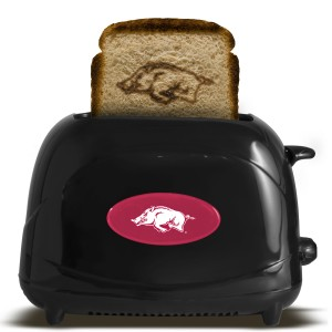 Arkansas Toaster (Black)