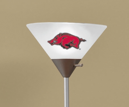 Arkansas Torchierre Floor Lamp