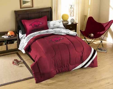 Arkansas Twin Bed in a Bag