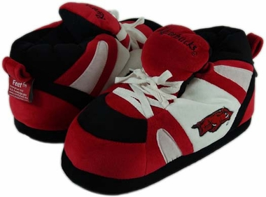 Arkansas UNISEX High-Top Slippers