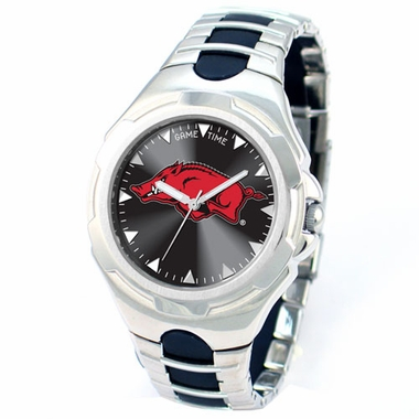 Arkansas Victory Mens Watch