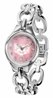 Arkansas Women's Eclipse Mother of Pearl Watch