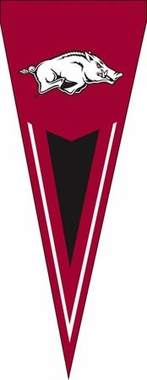 Arkansas Yard Pennant