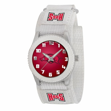 Arkansas Youth Rookie Watch (White)