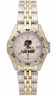 Army All Star Womens (Steel Band) Watch